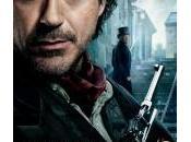 'Sherlock Holmes: Game Shadow', deux nouvelles affiches