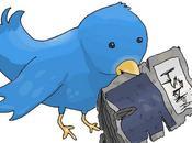 Twitter t-il finir manger presse écrite?