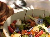 Salade pousses Pot'je vlesch