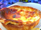 Tartelettes fromage blanc cannelle