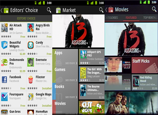 Tlcharger Com Android Vending