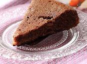 Gâteau poele façon Yummy version noix cranberries