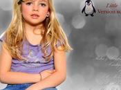 Little Version Mode filles vente privée
