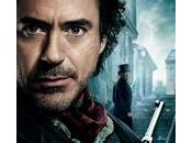 Sherlock Holmes affiches, images trailer