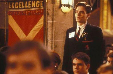 Dead Poet's Society: Neil Perry's Death Essay
