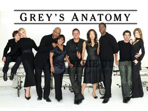 Grey's Anatomy : stop ou encore ? | À Découvrir