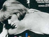 Galia Georges Lautner (1966)