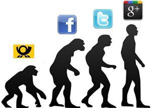 TransBlogExpress 16 : Google+ vs Facebook, la guerre en images #fun