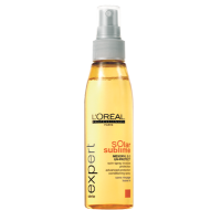 La meilleure protection solaire pour les cheveux ?