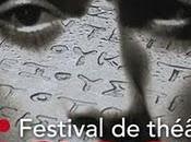 Figeac festival théâtre directeurs artistiques Michel Olivier Desbordes 19/07 2/08
