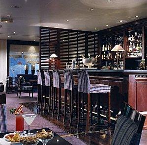 Restaurant Japonais Hotel Novotel Tour Eiffel