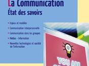 COMMUNICATION: Etat savoirs