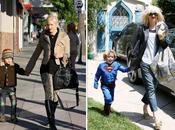 Gwen Stefani création signe collection prêt-à-porter pour enfants