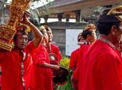 Carte Postale Bali, l'île Dieux