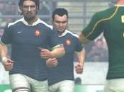 démo imminente pour Rugby World 2011