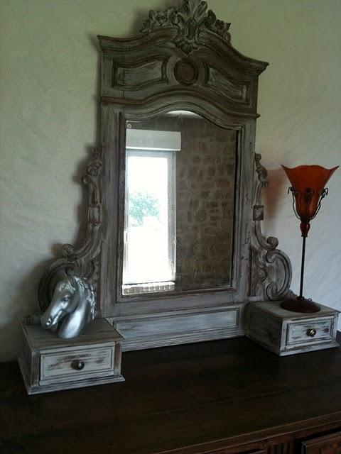 relooking ou customisation meubles voir. Black Bedroom Furniture Sets. Home Design Ideas