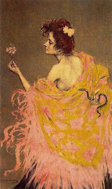 pinturas prostitutas enfermedades venereas prostitutas