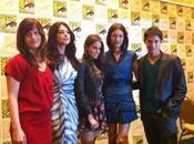 Comic 2011 retour première conférence presse