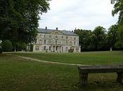 Parc château Valgenceuse