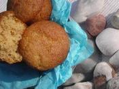 muffins mousseux lemon curd