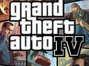 Jaquette Officielle GTA4