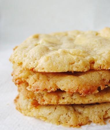 L 39 ultime recette des cookies au chocolat blanc laura todd d couvrir - Recette cookies laura todd ...