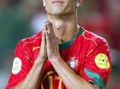 Cristiano Ronaldo furieux contre supporters lyonnais