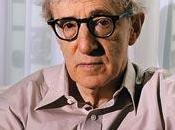 Woody Allen Rome pour tournage Decameron