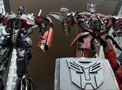 Transformers Chine
