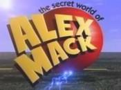 Rétro Pilote incroyables pouvoirs d'Alex (1994)
