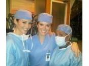 Grey's Anatomy Chyler Leigh, Chandra Wilson Sarah Drew saison
