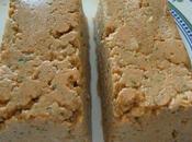 Mousse DUKAN boeuf,jambon l'agar-agar,au fromage blanc