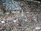 Bagarres entre supporters bordelais marseillais (vidéo)