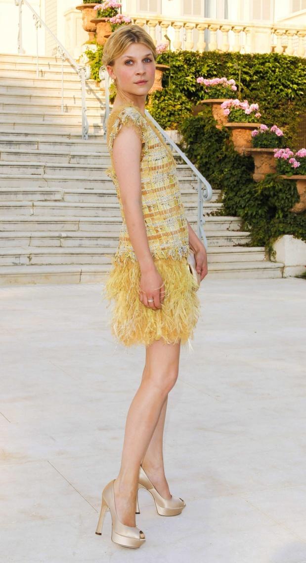Je veux une robe jaune pour l 39 t paperblog - Ou trouver une robe annee 20 ...