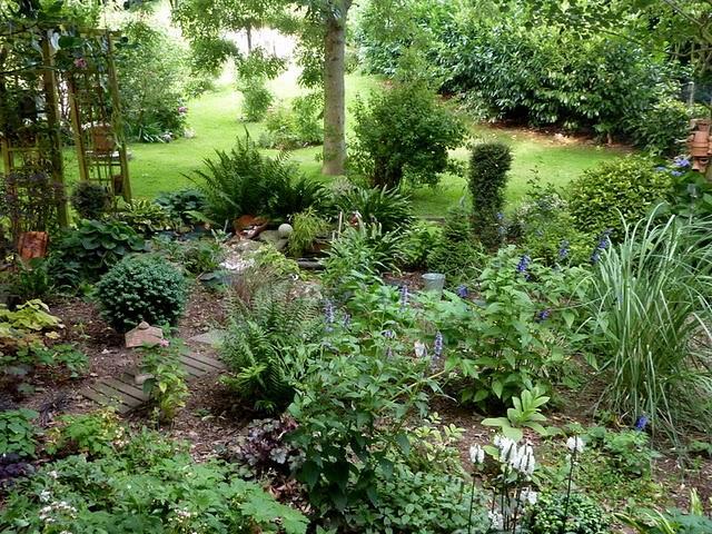 L 39 un de mes endroits pr f r s au jardin c 39 est le bassin for Agrementer un jardin