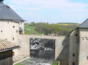 Exposition Doisneau château Malbrouck