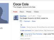 Contrôle d'identité chez Google+