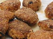 Croquettes raviolis