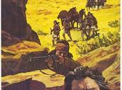 Fureur Apache Ulzana's Raid, Robert Aldrich (1972)