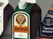 Ecohols l'alcool tetrapak®