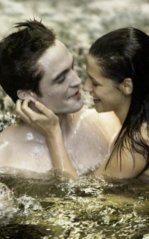 bella and edward essay Twilight book presentation 1 by  the plot, continued edward and bella must navigate the limits of their love for each other,.