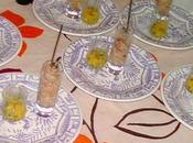 tartare homard mangue Josmeyer