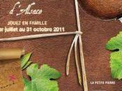 Chasses Trésors Alsace