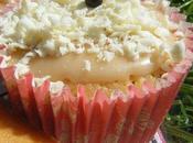 Petits gâteaux chocolat blanc sirop d'érable ...terriblement fondants