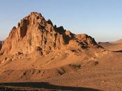 coeur grand Sahara Hoggar