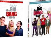 Test DVD: bang theory Saison