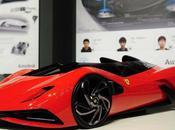 Eternit Ferrari, Ferrari futur.