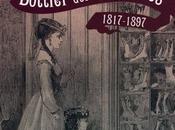 """Note lecture François Pinet, """"Tourangeau Rose d'Amour"""", bottier élégantes (1817-1897), Xavier Gilles."""