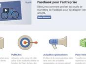 Facebook mode d'emploi pour entreprises
