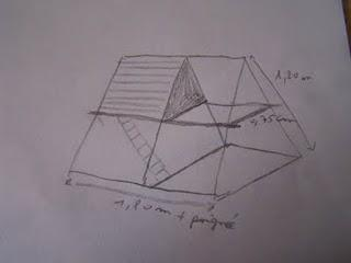Construction d'un poulailler avec des matériaux de récup
